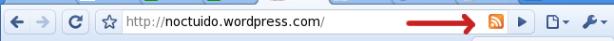 RSS en Chromium y Google Chrome