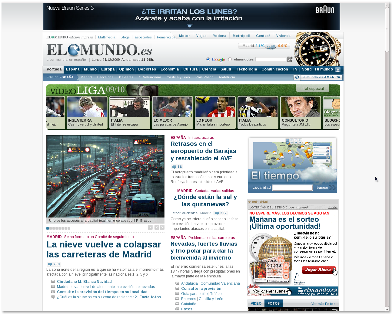 301 moved permanently for Paginas de chimentos argentina