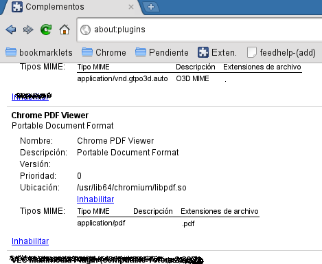 enregistrer page chrome en pdf