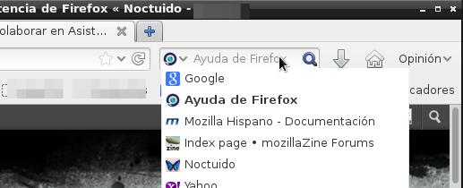 Guía para colaborar en Asistencia de Firefox « Noctuido - Aurora_056