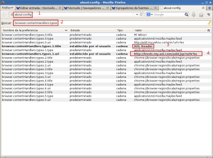 about:config - Mozilla Firefox_121