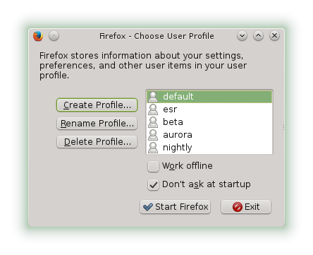 fireprofilemanager